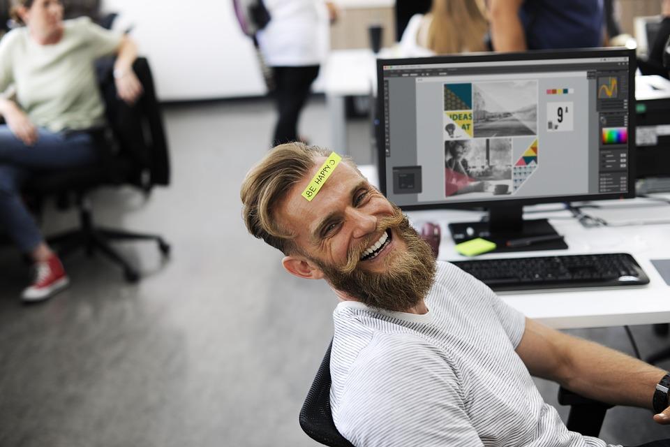 Kann ein Job mich glücklich machen?